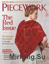 PieceWork - Mart/April 14
