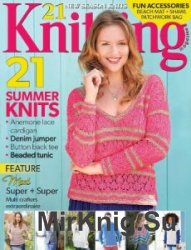 Knitting №143 July 2013