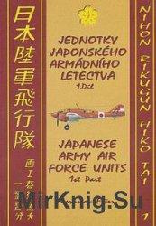 Japanese Army Air Force Units / Jadnotky Japoneskeho Armadniho Letectva