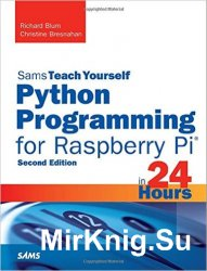 Python Programming for Raspberry Pi