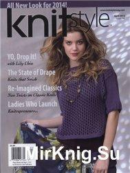Knit Style - №190 2014