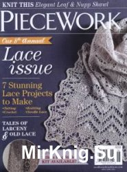 PieceWork - May/June 2015