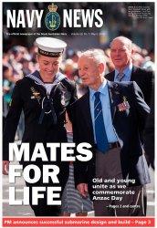 Navy News №7 от 05.05.2016