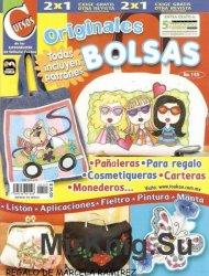Cursos de Los Especialistas No.145 - Originales bolsas
