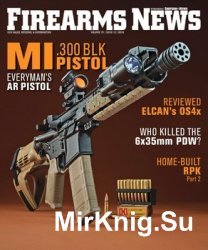 Firearms News Magazine 2016-12