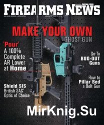 Firearms News Magazine 2016-13