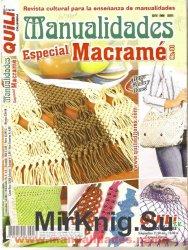 Manualidades especial macrame 01