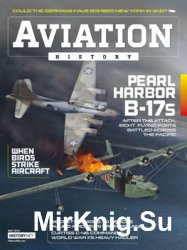 Aviation History 2016-05