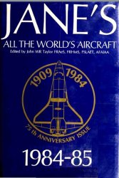 Jane's All the World's Aircraft 1984-85