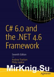Pro C# 6.0 and the .NET 4.6 Framework
