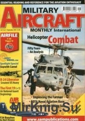 Military Aircraft Monthly International 2010-09