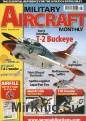 Military Aircraft Monthly 2009-08