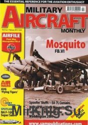 Military Aircraft Monthly 2010-02