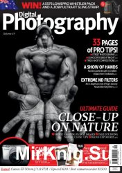 Digital Photography Australia Vol.49 2016