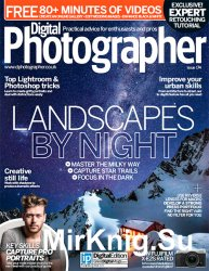 Digital Photographer Issue 174 2016