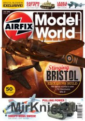 Airfix Model World Issue 67 June 2016