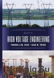 High Voltage Engineering