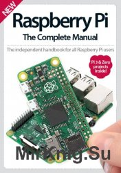 Raspberry Pi The Complete Manual (6th Edition)