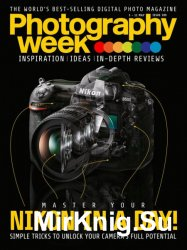 Photography Week Issue 189 5-11 May 2016