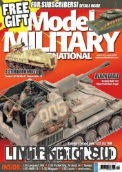 Model Military International Issue 122 June 2016