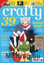 Crafty Magazine - Issue 5