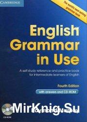 Английская грамматика в примерах - 4 издание