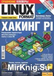 Linux Format № 1 , 2015