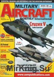 Military Aircraft Monthly International 2011-02