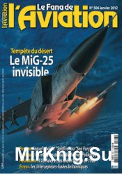 Le Fana de L'Aviation №506
