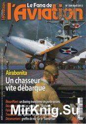 Le Fana de L'Aviation №509
