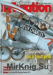 Le Fana de L'Aviation №507