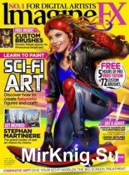 ImagineFX  № 3, 2015