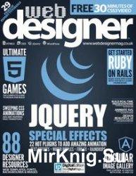 Web Designer - № 233, 2015