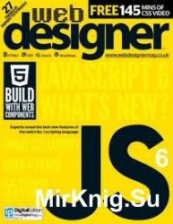 Web Designer - № 235, 2015