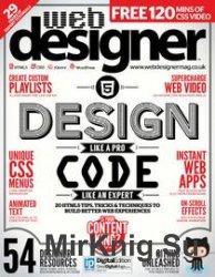 Web Designer - № 237, 2015