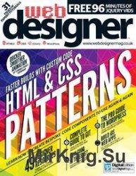 Web Designer - № 239, 2015