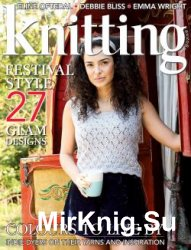 Knitting №155 – June 2016