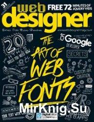 Web Designer - № 241, 2015