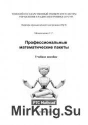 Профессиональные математические пакеты. Учебное пособие