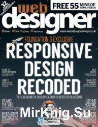 Web Designer - № 243, 2015