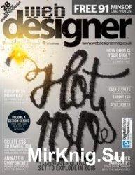 Web Designer - № 244, 2016