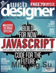 Web Designer - № 245, 2016