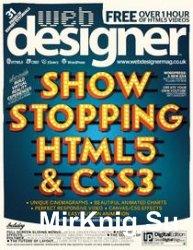 Web Designer - № 246, 2016