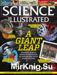 Science Illustrated №43 2016 (Australia)