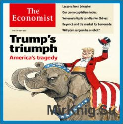 The Economist in Audio - 7 May 2016
