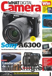 What Digital Camera June 2016