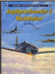 "Jagdgeschwader 2. ""Richthofen"""