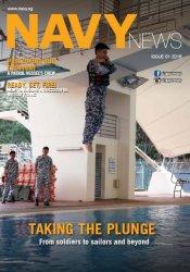 Navy News №1 2016
