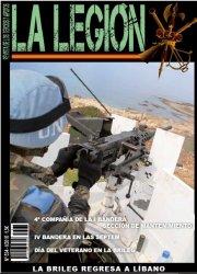 La Legion №534