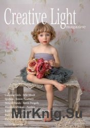 Creative Light – Issue 13 2016